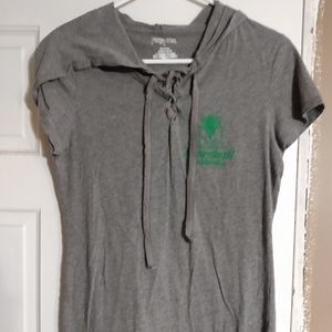 Jansport Marshall University shirt